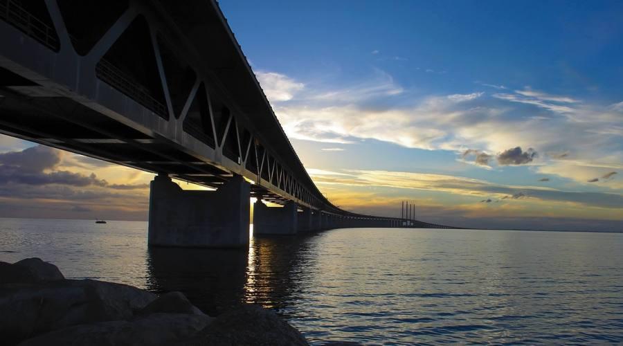 Ponte sull'Oresund