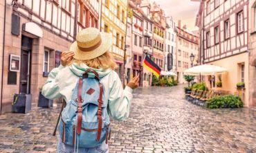 Tour delle principali città austriache e tedesche, viaggiando in treno
