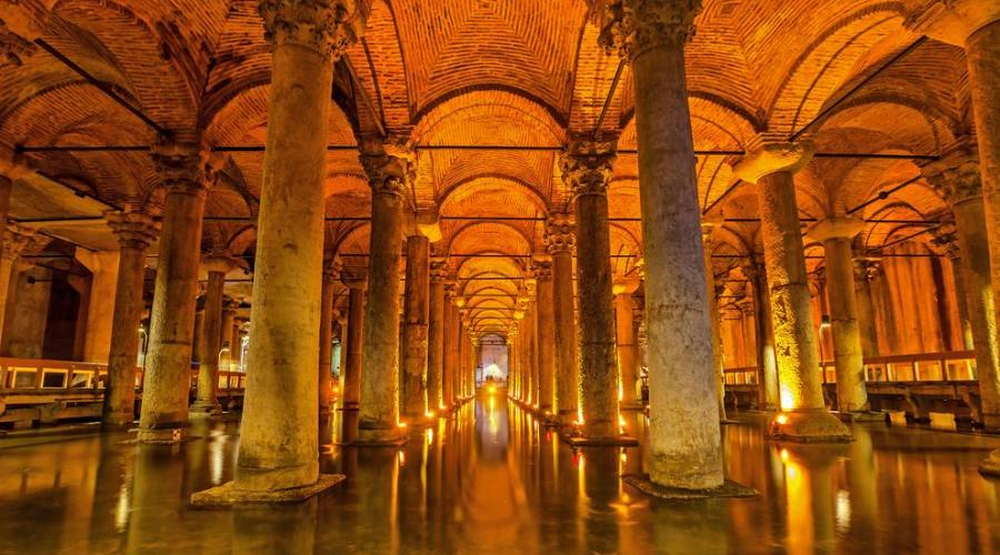 cisterna romana