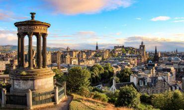 Crea il tuo weekend perfetto nella capitale scozzese