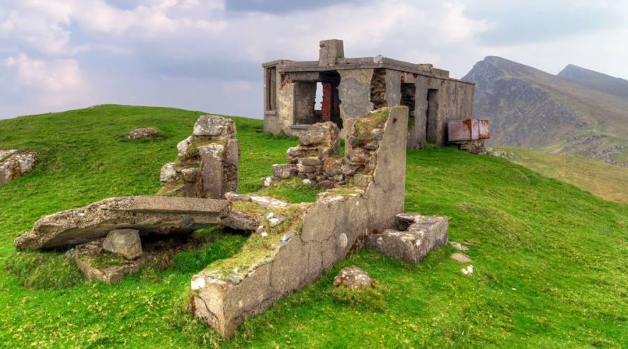 Achill  Island House