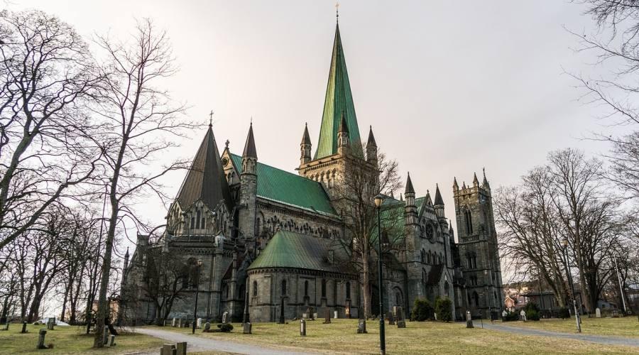 Chiesa di Trondheim