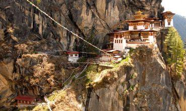 Gli Antichi Regni di Sikkim e Bhutan