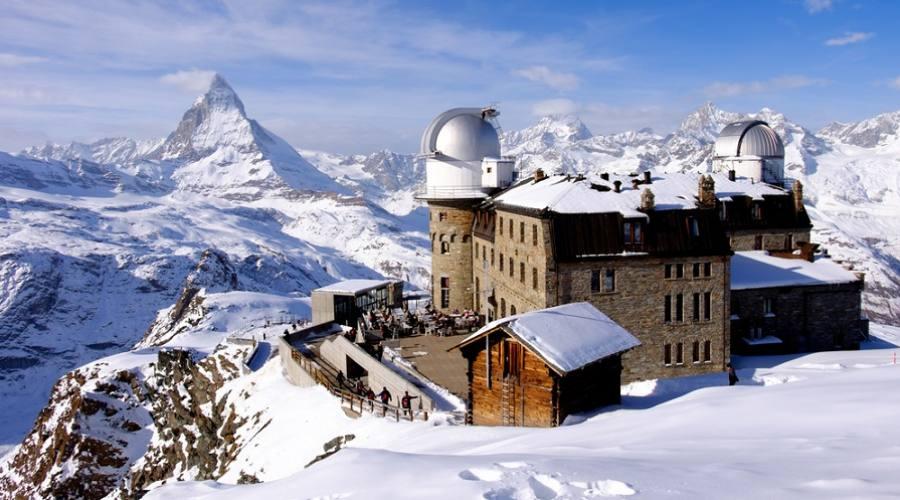 Paesaggi - Svizzera