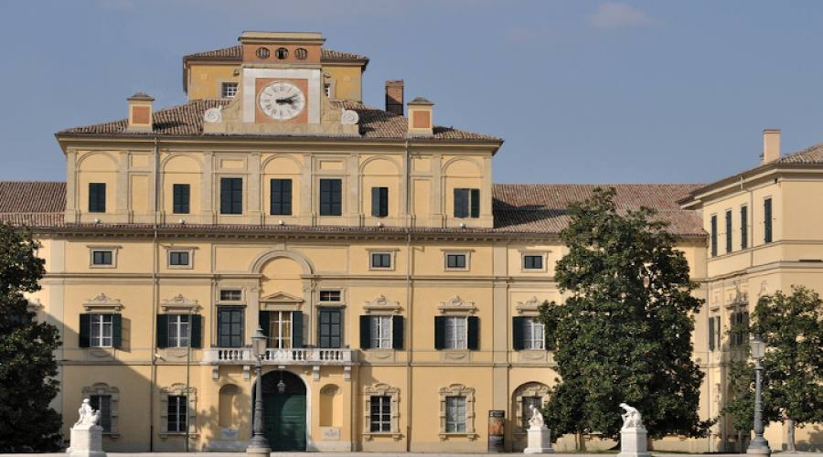 Palazzo Ducale Parma