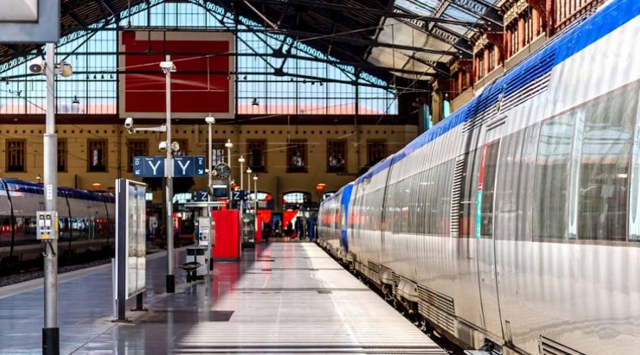 Stazione Marsiglia