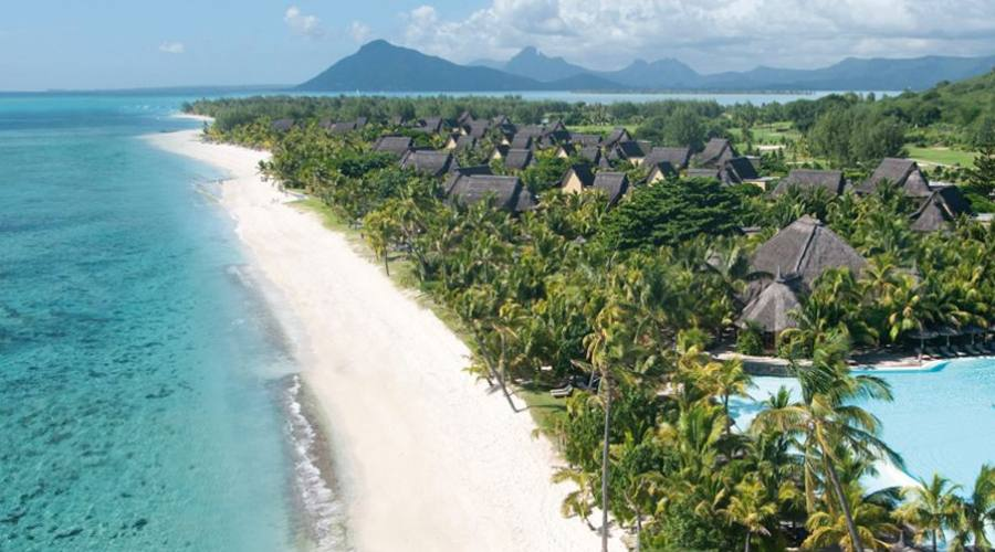 L'isola di Mauritius