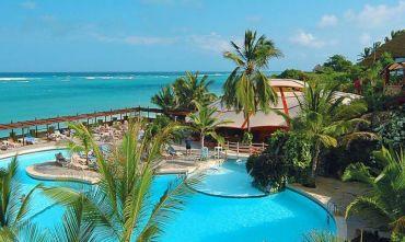 Leopard Beach Resort e Spa 4 stelle