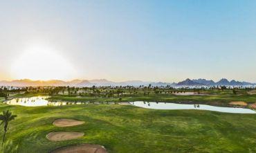 Jolie Ville Golf Resort 5 stelle