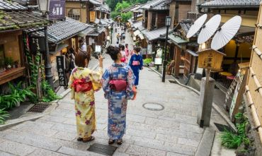 Tour di Gruppo voli inclusi: leggende di Samurai