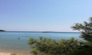 Vacanze nella splendida Calcidica