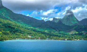 Sogno Polinesiano: mare in resort di charme e crociera in catamarano nelle isole Tuamotu!