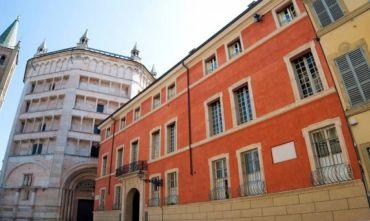 Soggiorno Gluten Free con Van Gogh a Palazzo Dalla Rosa Prati