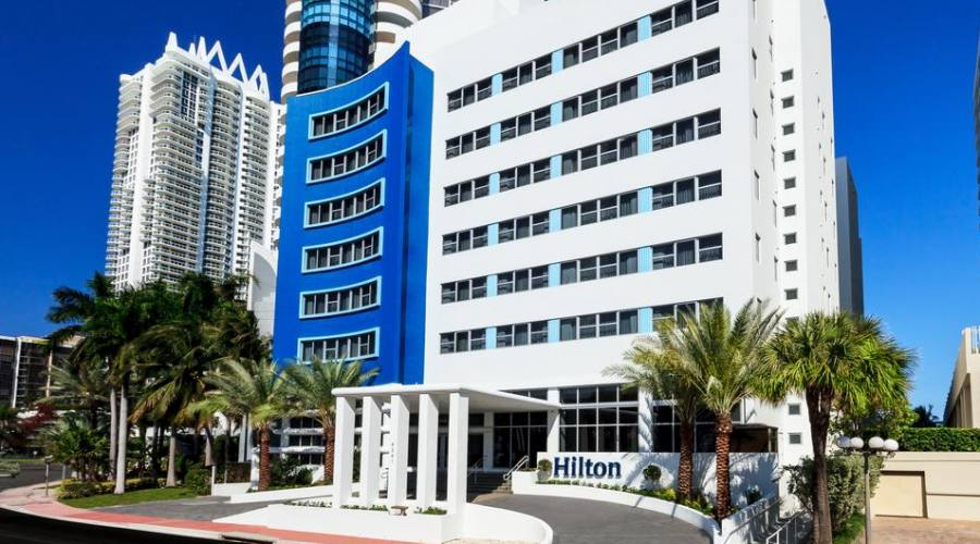 Hilton Cabana Miami Beach 4 stelle