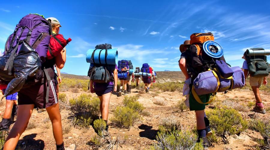 Viaggio Zaino in Spalla - Sudafrica