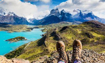 Tour: Patagonia dreaming
