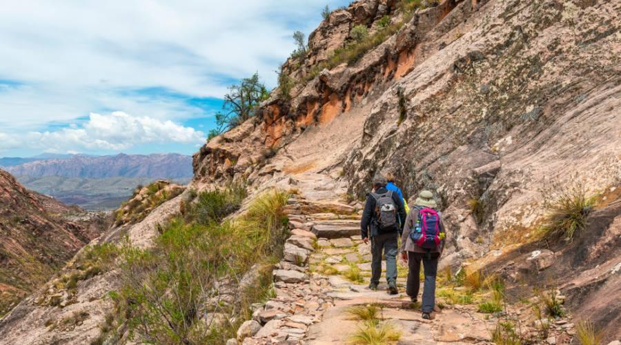 Viaggio Zaino in Spalla - Bolivia