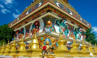 Il Cuore del Nepal, da Kathmandu a Pokhara