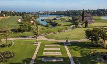 Anantara Villa Padierna Palace Benhavìs Marbella Resort 5 stelle