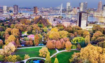 Pasqua e posti di primavera: Tour dell'Olanda