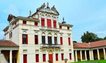 Tour delle Ville originali di Andrea Palladio