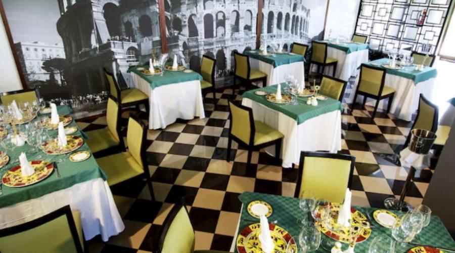 Restaurant Carrasquillo Ovp
