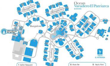 Ocean El Patriarca