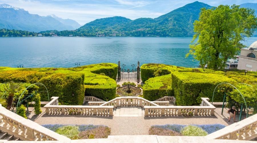 Villa Carlotta - Lago di Como