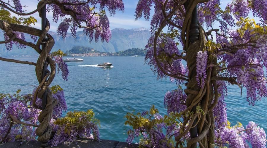Tremezzo - Lago di Como