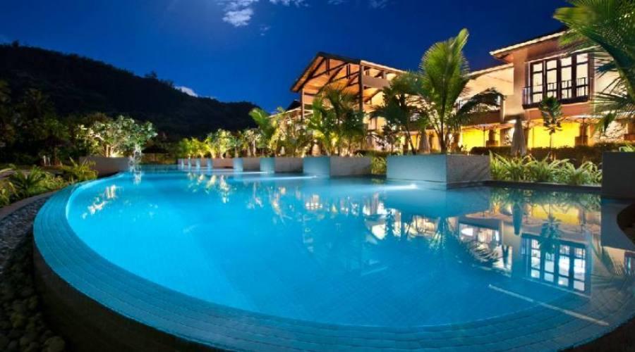 Mahè - Kempinski Seychelles Resort
