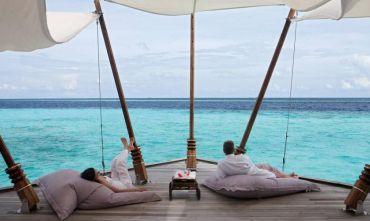 Viaggio di nozze: Constance Moofushi Maldives