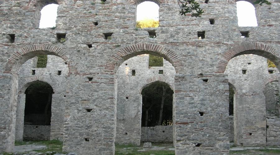 Siito Archeolgico di Butrinto