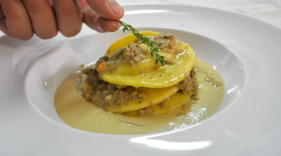 Piatto tipico Veneto