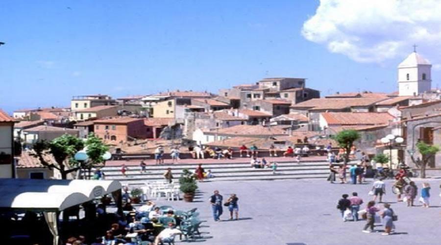 Piazzetta Capoliveri