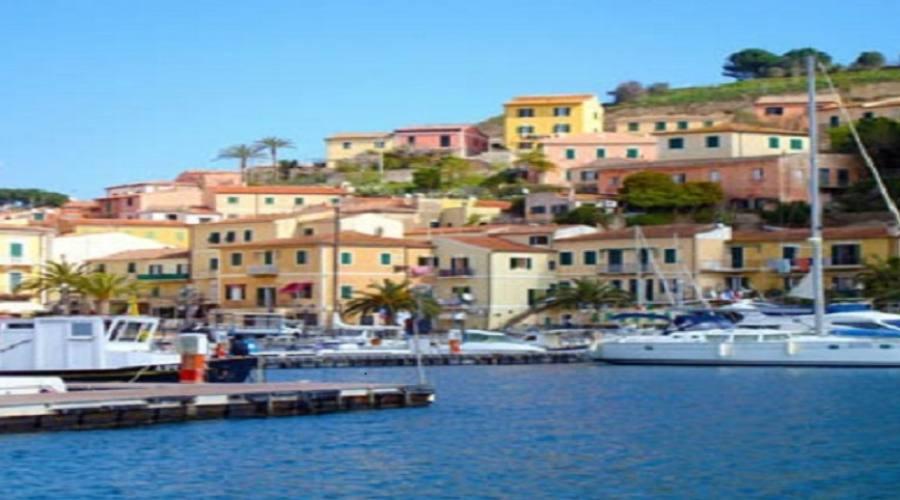 Porto Azzurro porto