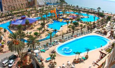 Ciao Club Paradise Valle Taurito 4 stelle All Inclusive - Playa Taurito