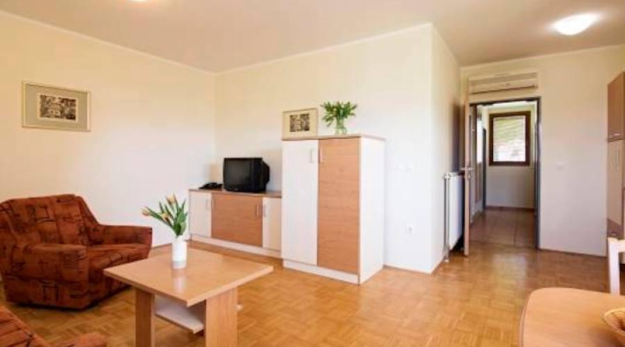 Appartamento interno