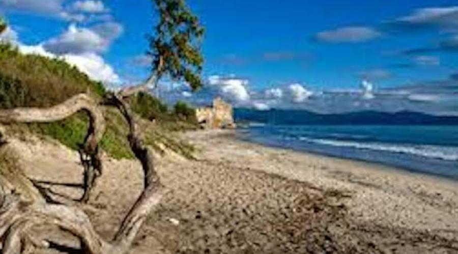 Spiaggia Toscana