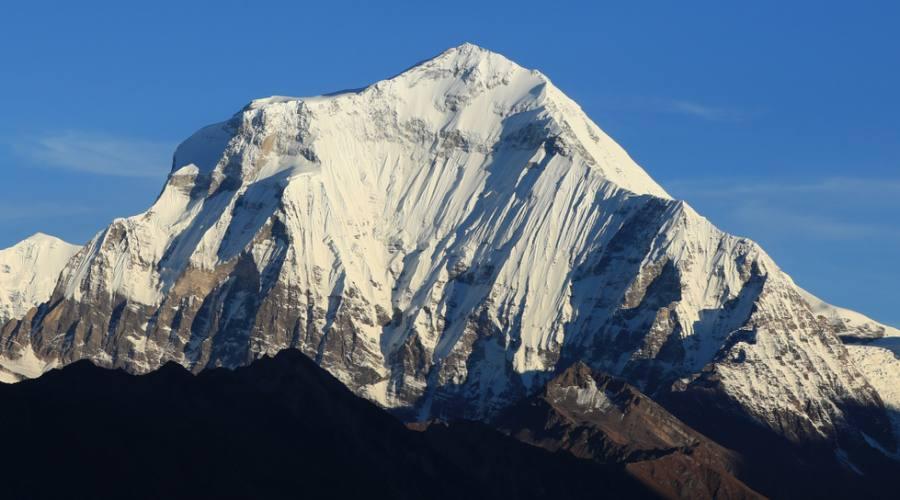 Dhaulagiri Trekking