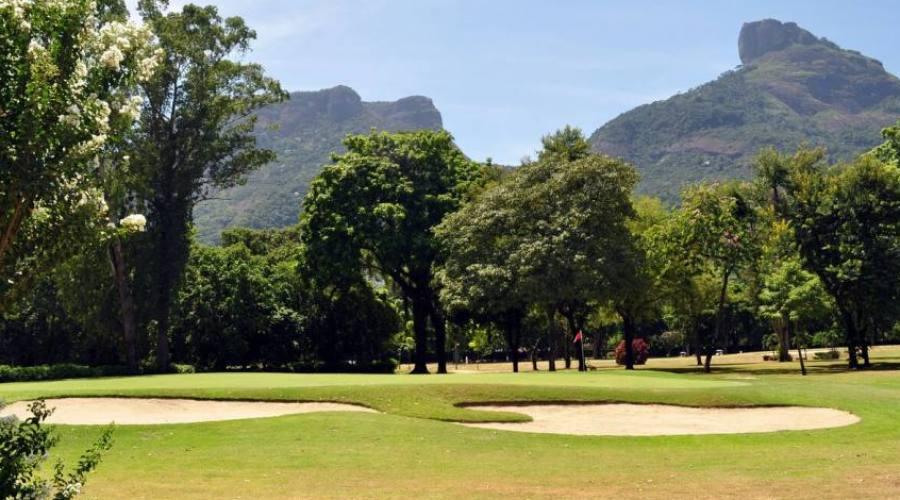Itanhangà Golf