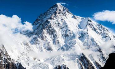 Campo Base del K2 e Ghiacciaio Baltoro