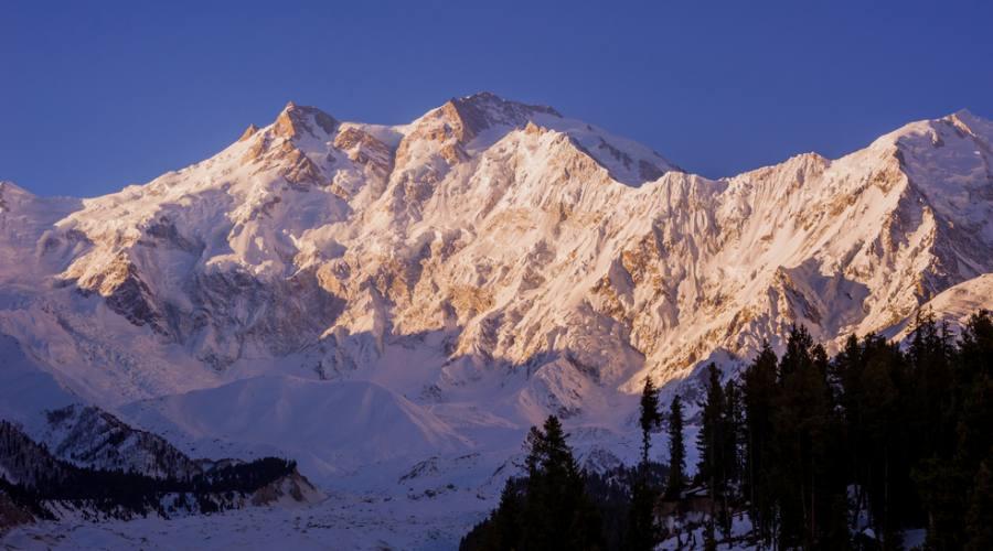 Nanga Parbat Trekking