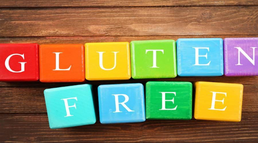 Colazione Gluten Free