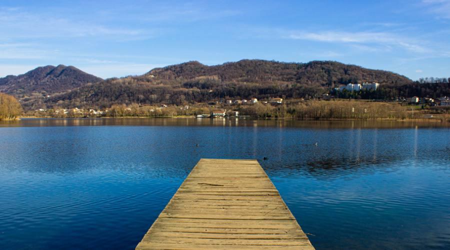 Lago di Revine