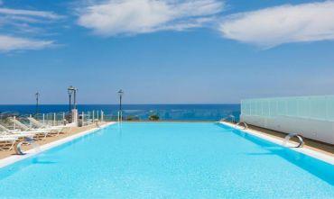 Hotel Spa e Monolocali Gluten Free in centro città con accesso diretto al mare