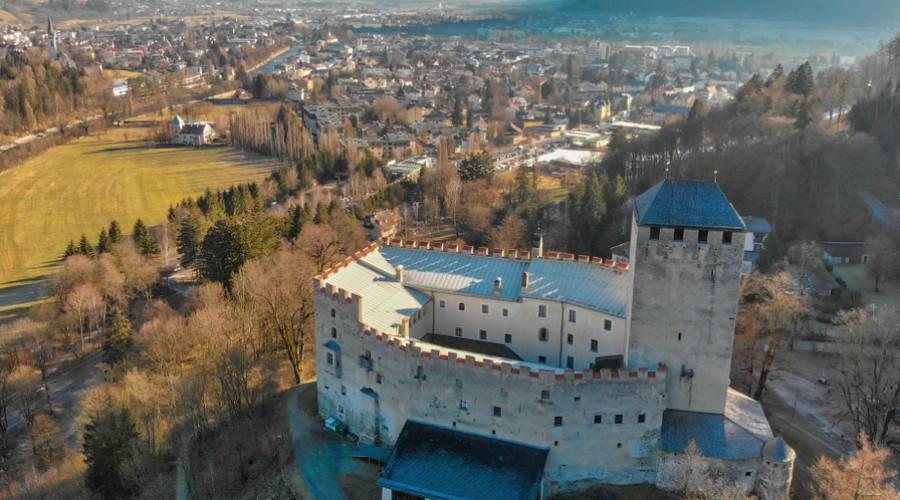 Castello a Lienz