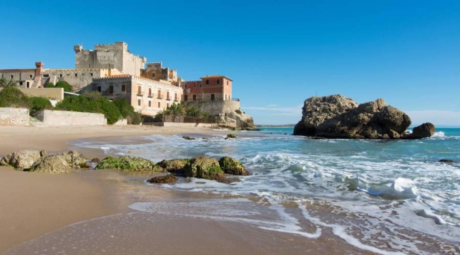 Castello Falconara a Butera