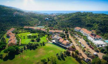 Castellaro Golf Resort 4 stelle per tutta la famiglia!
