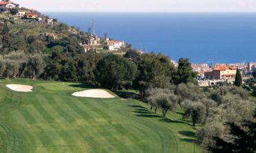Royal Hotel 5 stelle con green fee