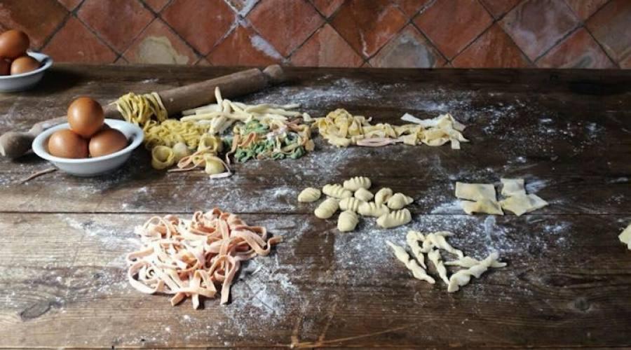Corso di cucina locale